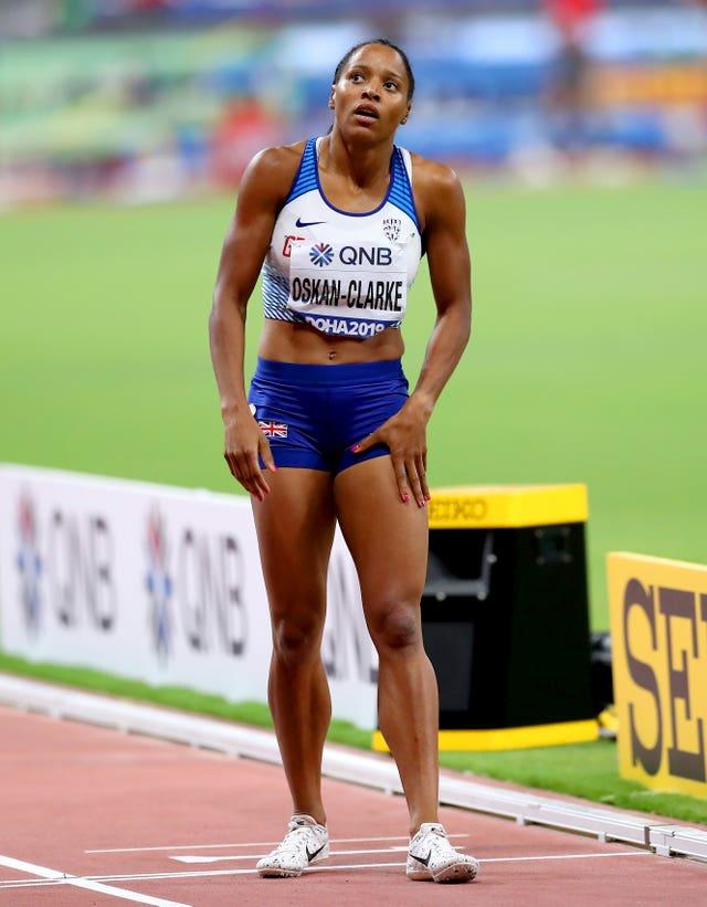 IAAF World Athletics Championships 2019 – Day Two – Khalifa International Stadium