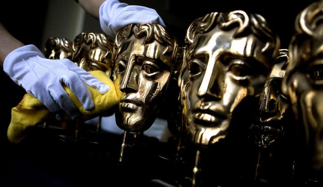 BAFTAS Preparation Photocall – London