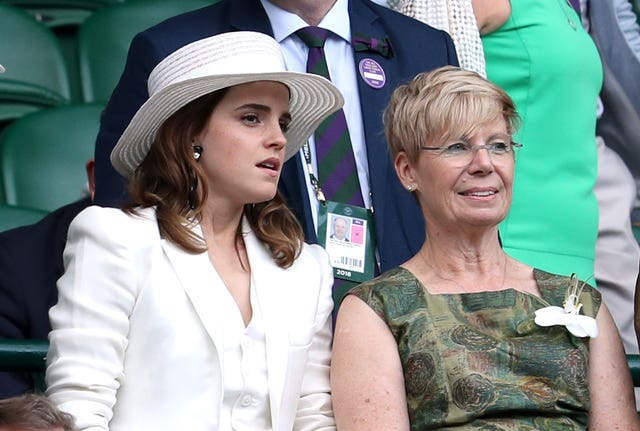 Wimbledon 2018 – Day Twelve – The All England Lawn Tennis and Croquet Club