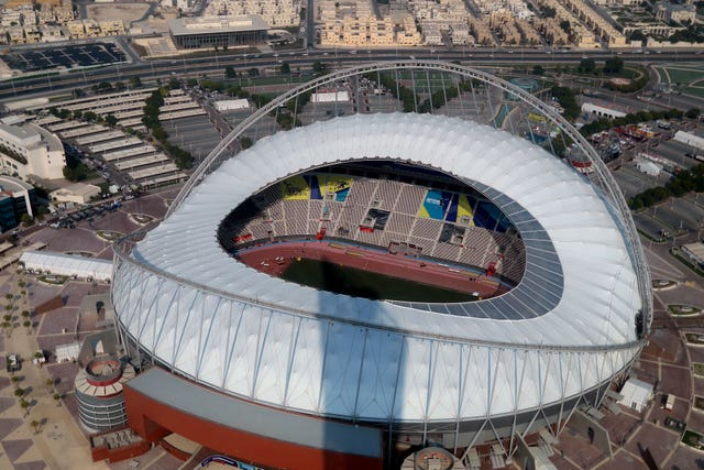 IAAF World Athletics Championships 2019 – Preview Day One