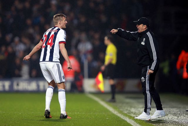 Darren Fletcher left Old Trafford to work under other managers
