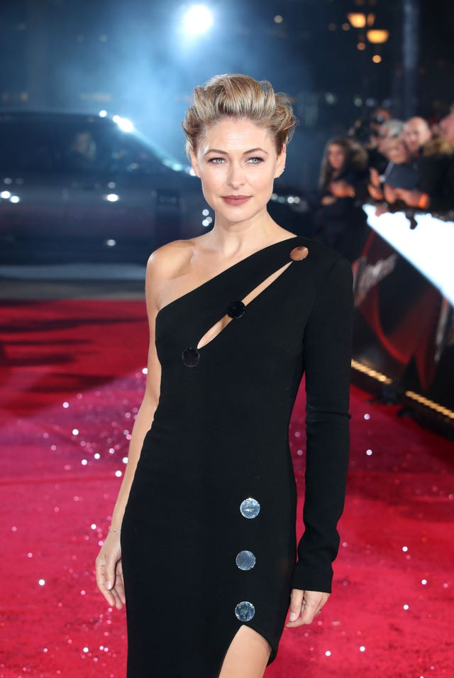 Emma Willis returns to The Circle
