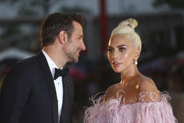 Italy Venice Film Festival 2018 A Star Is Born Red Carpet