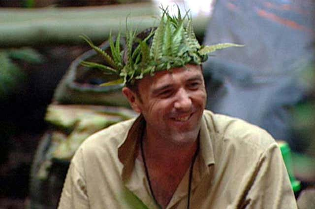 Winning I'm a Celebrity launched a reality TV career for Phil Tufnell