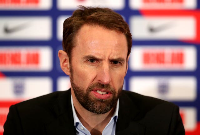 Gareth Southgate has handed Hudson-Odoi his first call-up