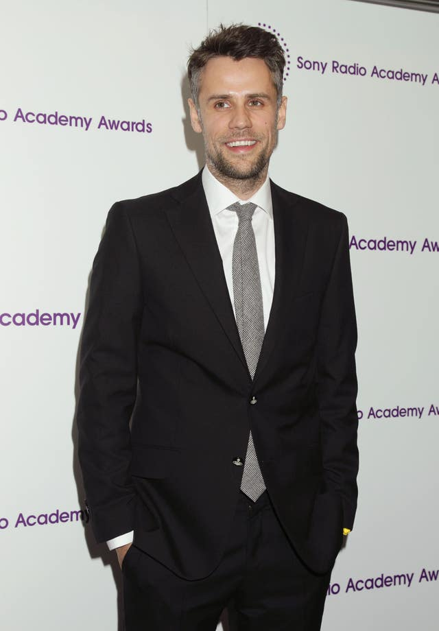 Sony Radio Academy Awards – London