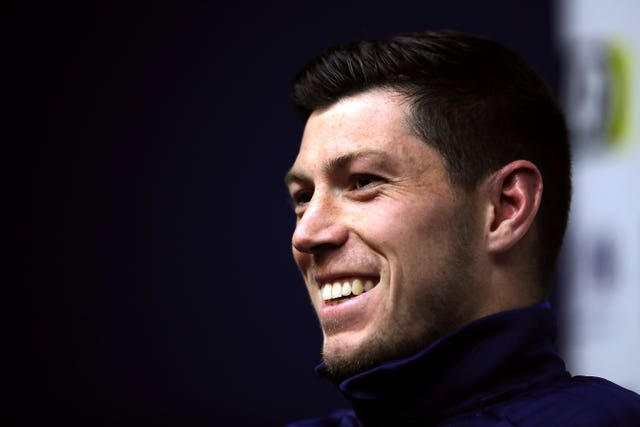 Scott McKenna is confident he will play