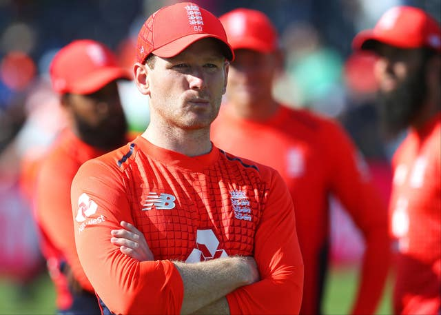 England one-day skipper Eoin Morgan has appeared to quash Archer's World Cup chances