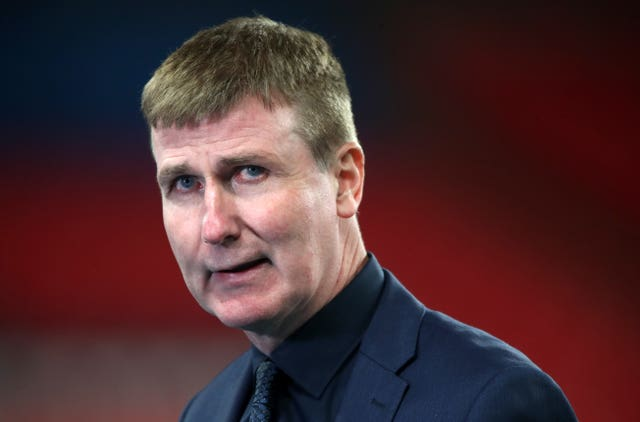 Stephen Kenny is still waiting for his first victory as Republic of Ireland manager