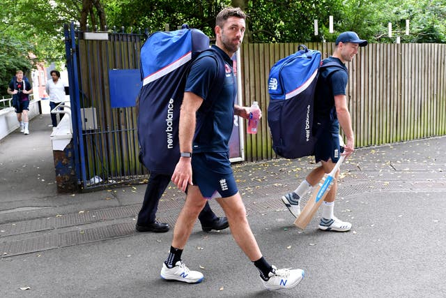 England and Australia Nets Sessions – Edgbaston