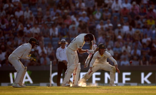 England v Australia – Third Test – Day Three – 2019 Ashes Series – Headingley