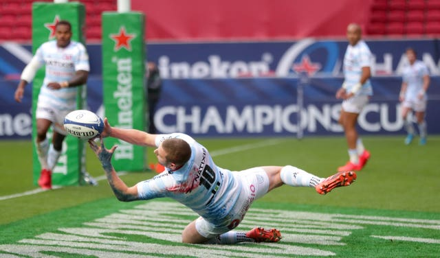 Exeter Chiefs v Racing 92 – European Champions Cup Final – Ashton Gate