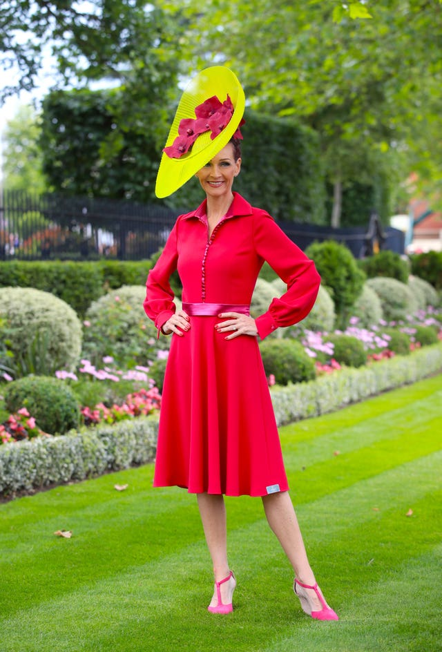 Royal Ascot – Day One – Ascot Racecourse