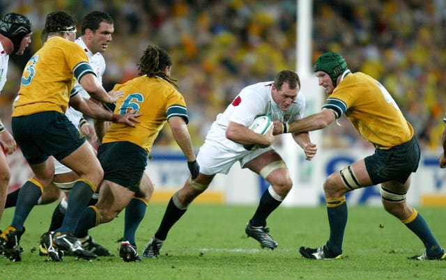 Australia fight back to take the game into extra time