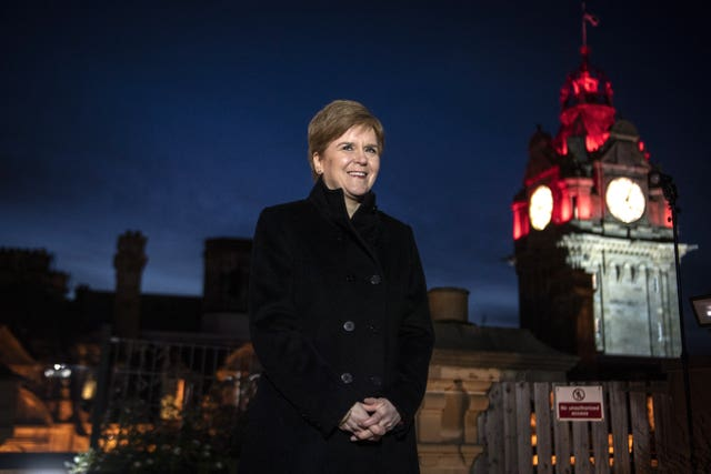 Scottish National Investment Bank launch