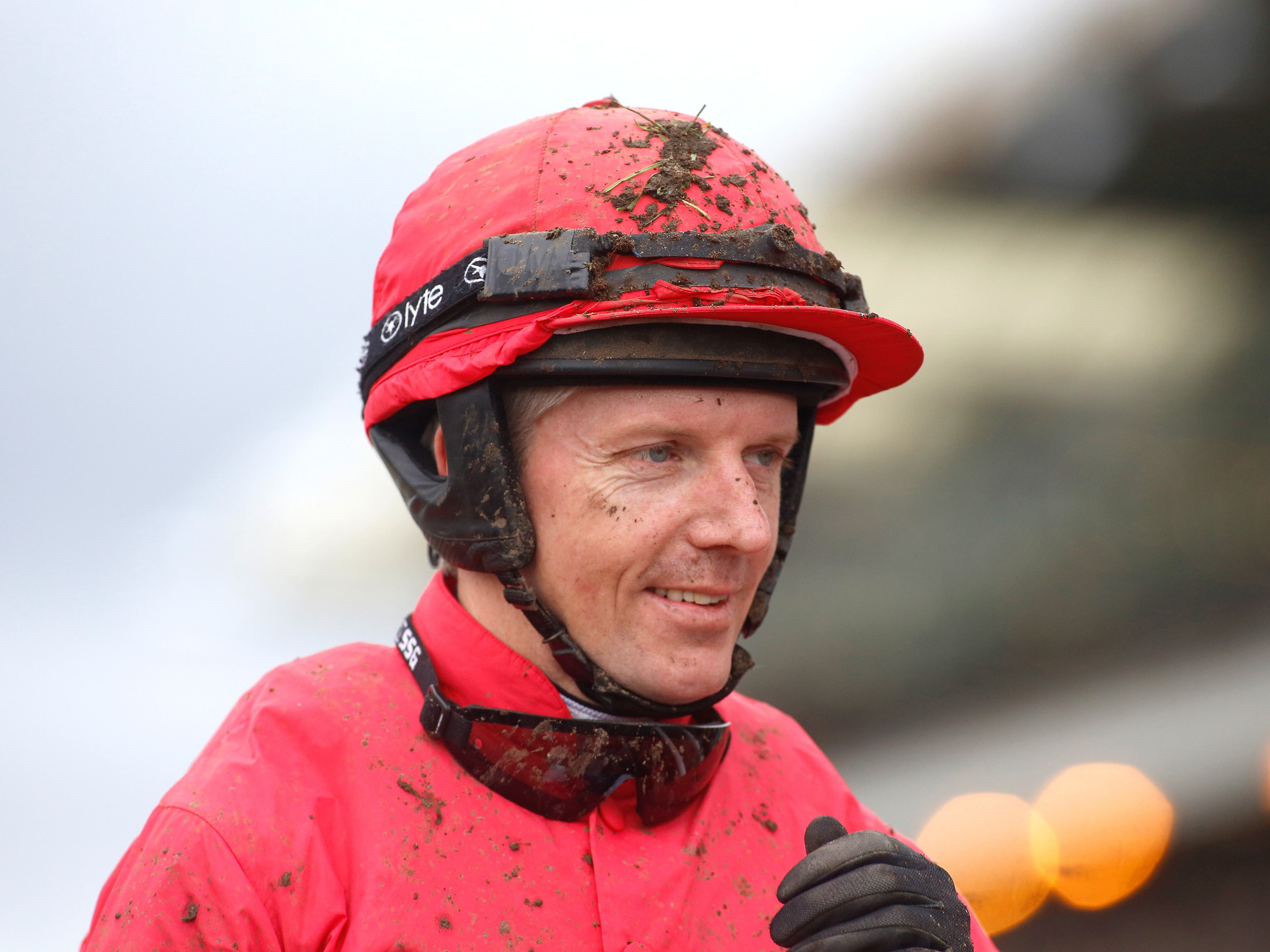 Noel Fehily brought the curtain down on his career on Saturday (Julian Herbert/PA)