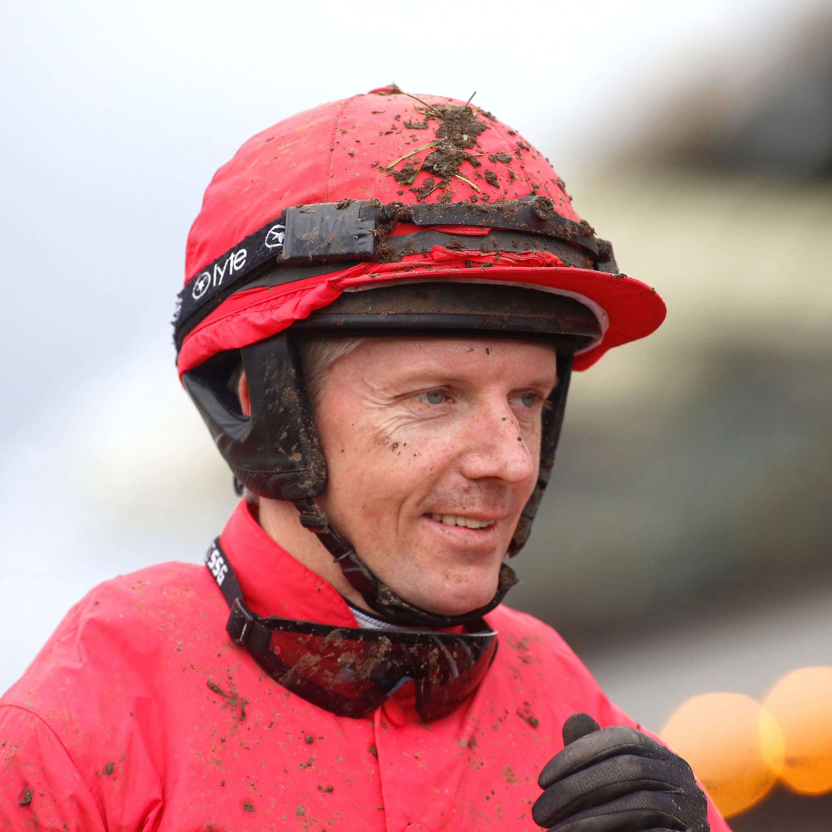 Noel Fehily brought the curtain down on his career on Saturday