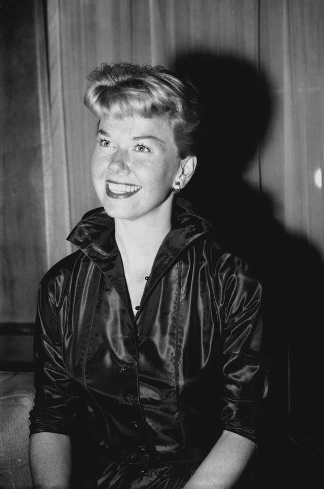 Hollywood star Doris Day has died