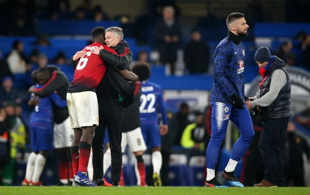 FA Cup defeat at home to Manchester United has increased the pressure on Maurizio Sarri