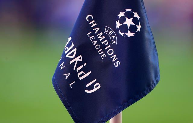 Liverpool won last season's final in Madrid