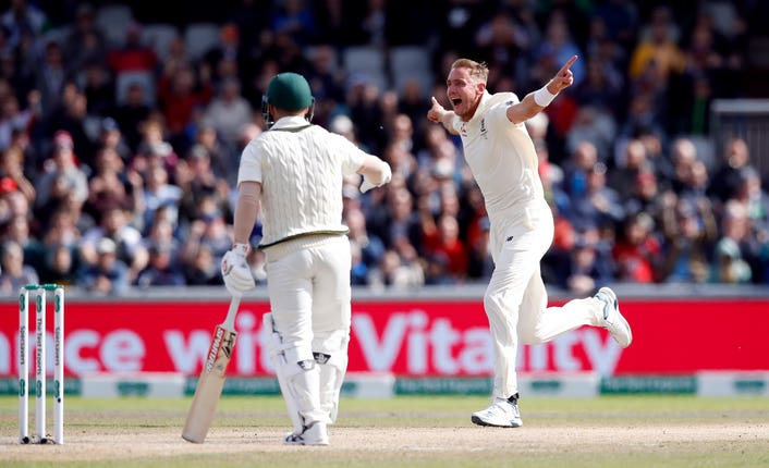 David Warner endured a miserable series for Australia - including being dismissed seven times by Stuart Broad - and bagged a pair at Old Trafford