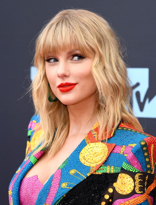 Taylor Swift comments