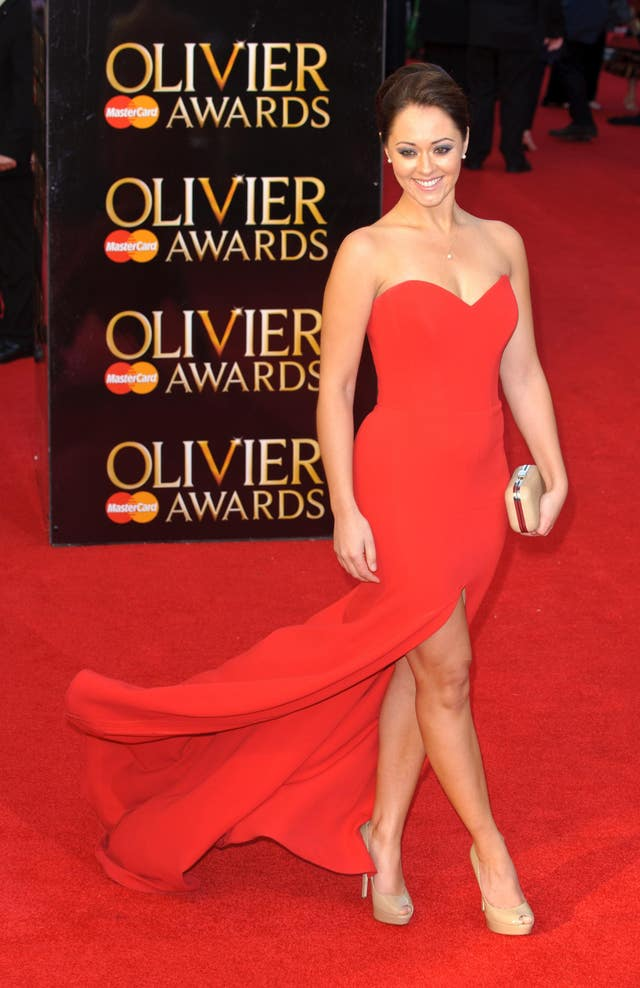 Olivier Awards 2012 – London