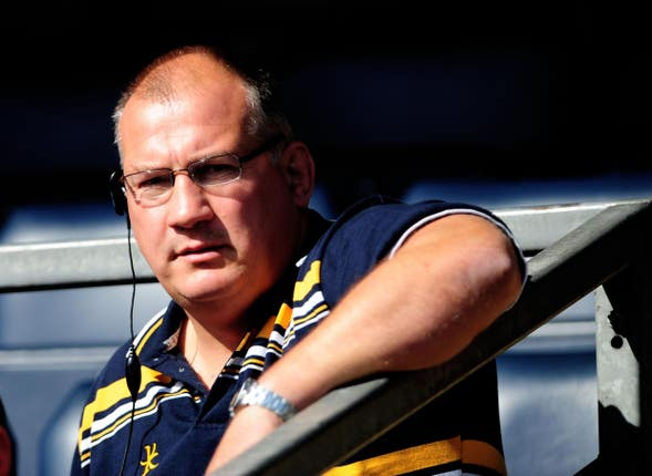 Rugby Union – Guinness Premiership – London Wasps v Worcester Warriors – Adams Park