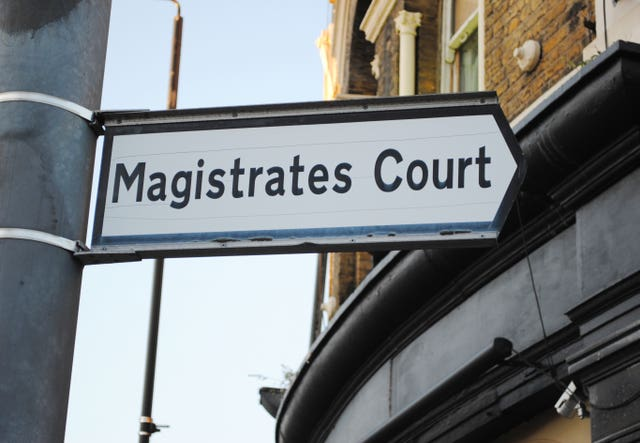 Camberwell Green Magistrates Court