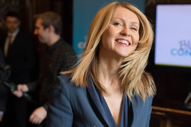 Former cabinet minister Esther McVey is among the most pro-Brexit of the potential candidates