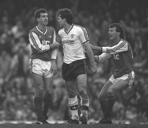 Winterburn and McClair