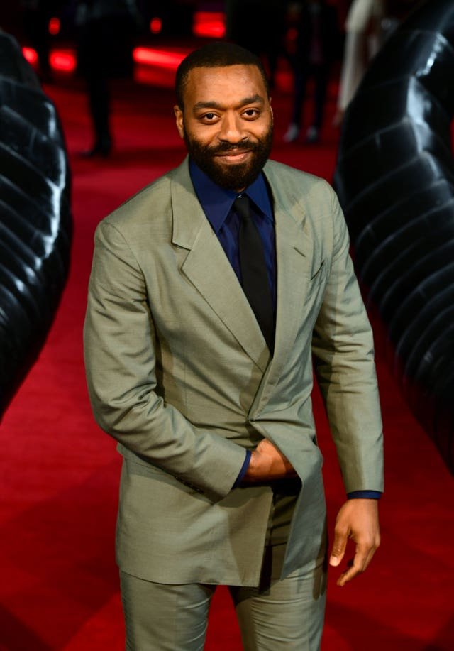 chiwetel ejiofor - photo #8