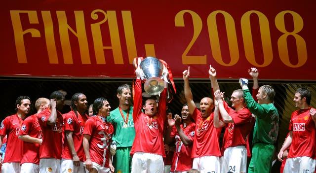Soccer – UEFA Champions League – Final – Manchester United v Chelsea – Luzhniki Stadium