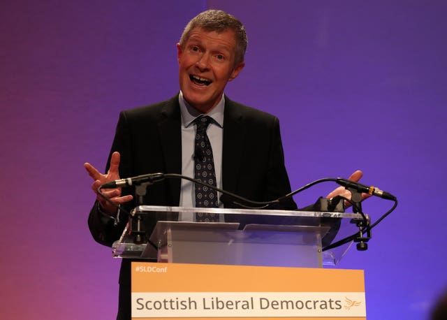 Scottish Liberal Democrat conference