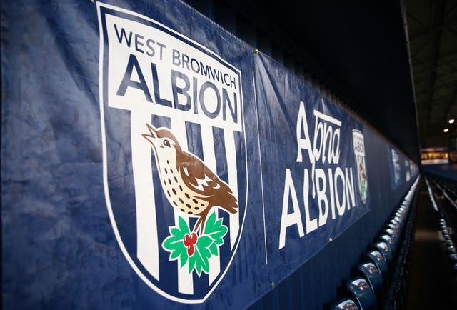 West Brom have announced pay cuts for their executive staff