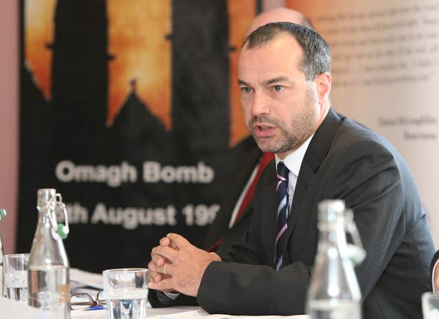 Omagh case a blot on governments