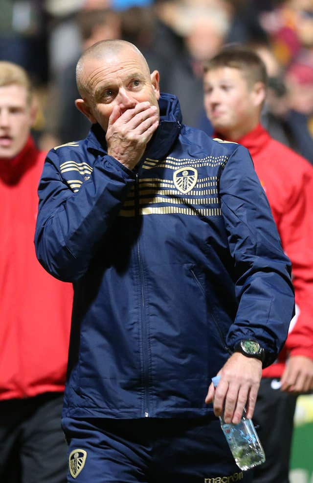 Few had heard of Dave Hockaday upon his appointment
