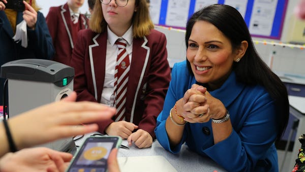 Campaign highlights: NHS and immigration dominate debate