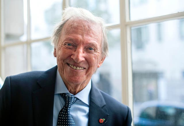 Tommy Steele Lifetime Achievement Award
