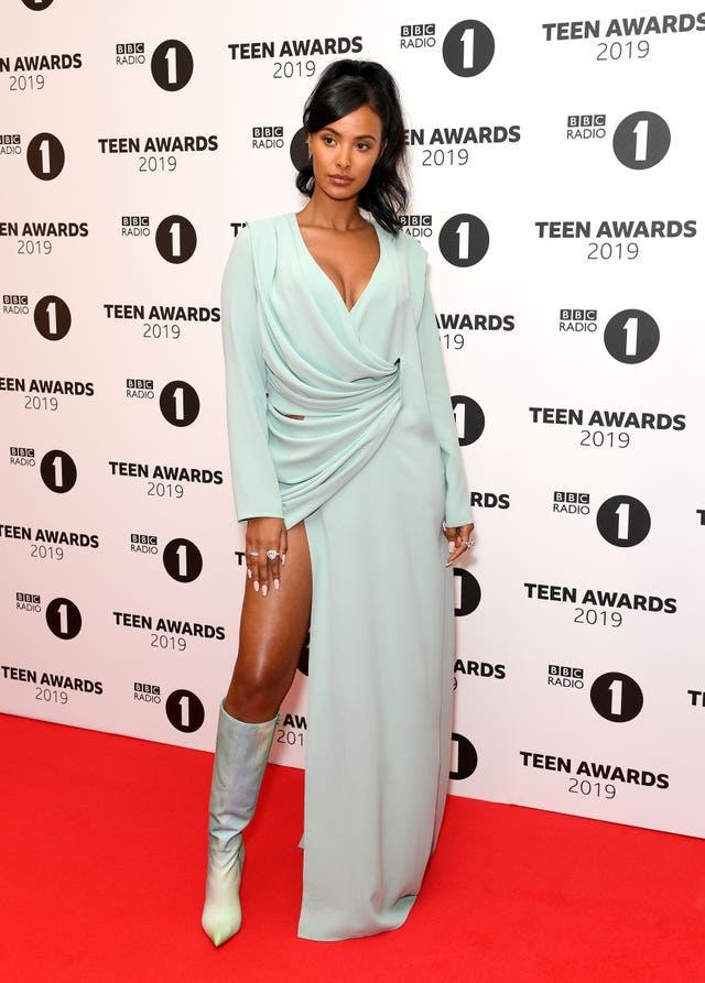 BBC Radio 1 Teen Awards 2019 – London