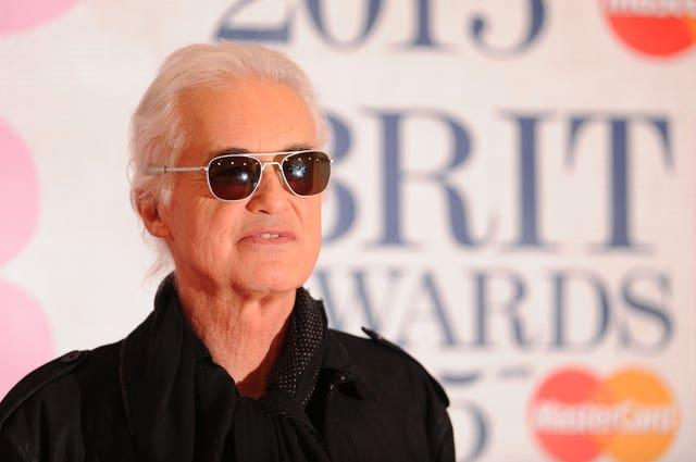 Brit Awards 2015 – Arrivals – London