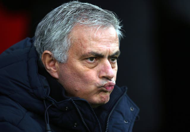 Mourinho criticised VAR