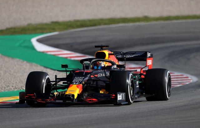 Formula One Pre-Season Testing – Day Two – Circuit de Barcelona – Catalunya