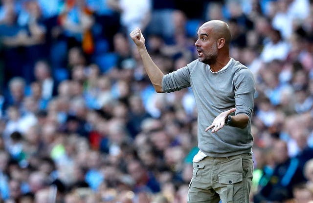 Manchester City v Watford – Premier League – Etihad Stadium