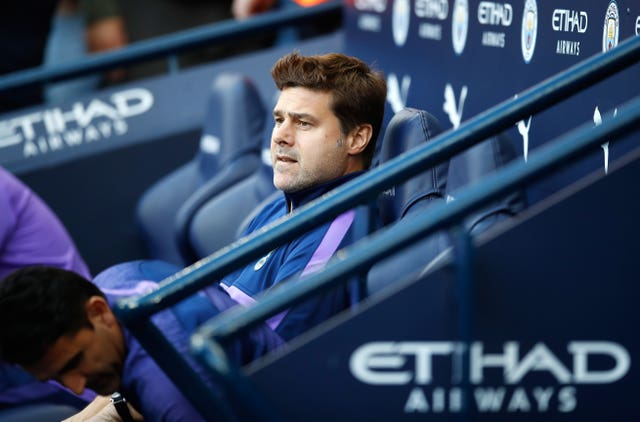 Pochettino wants his side to focus on improving