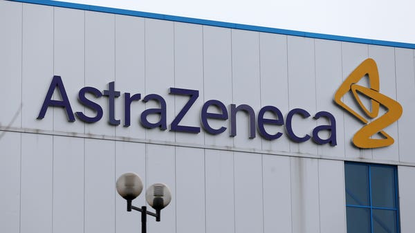 Trials for AstraZeneca's new Covid-19 antibody treatment set to begin in the UK