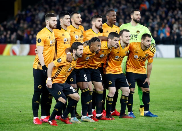 Wolves' multi-cultural squad have made a big impact on the Premier League and in Europe