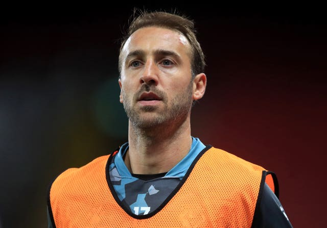 Glenn Murray has been linked with a move to QPR after lacking playing time while on loan at Watford