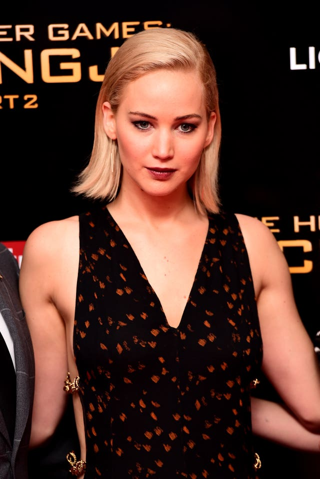 The Hunger Games: Mockingjay, Part 2 UK Premiere – London