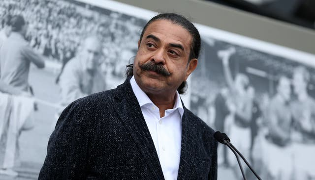 Shahid Khan bought Fulham in 2013